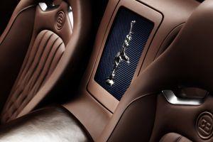 La Entre Dans Les Légendes Bugatti Ettore Veyron 3c1TFJlK