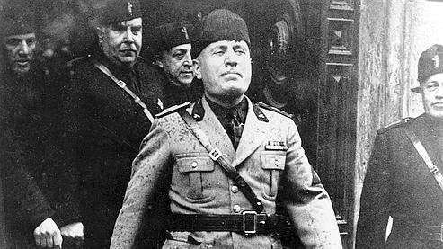 Comment les services secrets anglais ont recruté Mussolini