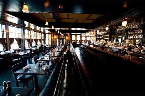 Washington DC branchement bars