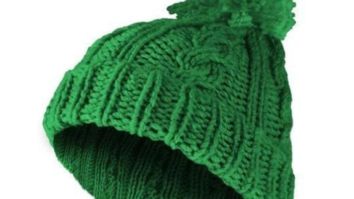 vente professionnelle section spéciale grande remise Qui se cache derrière les bonnets verts ?