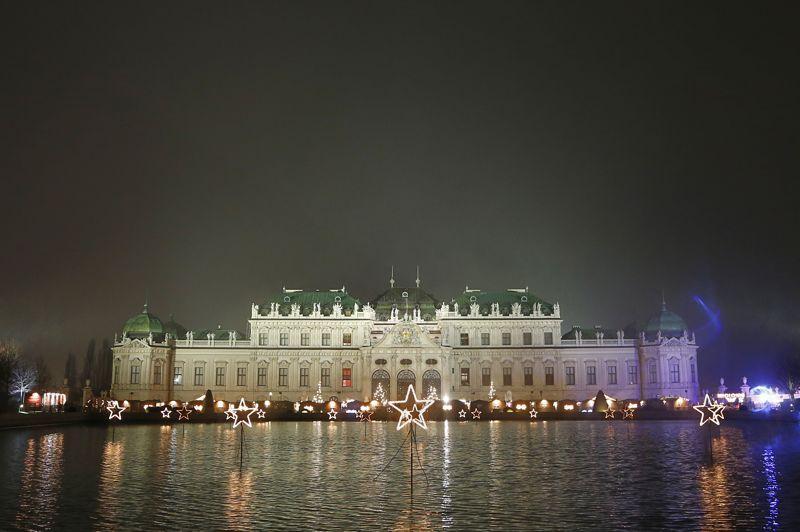 Vienne (Autriche) conserve sa place de ville offrant la meilleure qualité de vie, selon l'étude Mercer 2012.