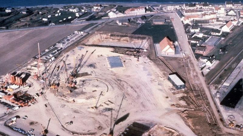 cloture de pte bnp Les deux chefs du0027États avaient signé un an plus tôt, le 12 fév 1986, le  Traité de Canterbury, première pierre du chantier du tunnel sous la Manche.