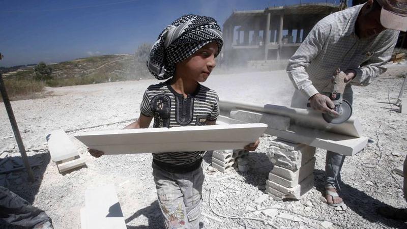 ef9fb46a247 168 millions d enfants travaillent dans le monde