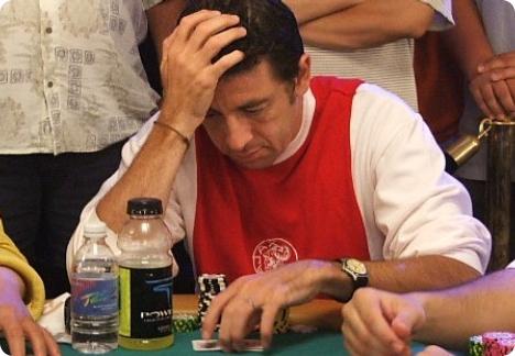 Patrick Bruel As De La Promotion Du Poker
