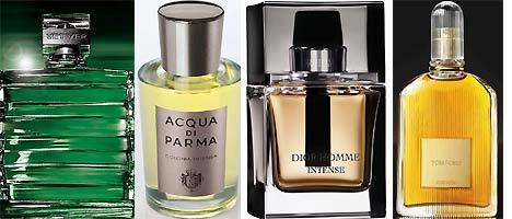 Les Prennent Goût Parfums Aux Hommes Corsés W9DIH2E