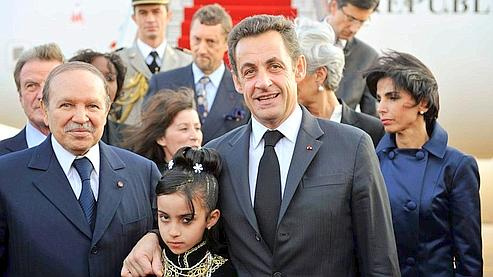 Total, grand gagnant en Algérie