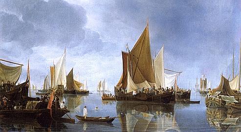 Vienne Honore Rembrandt Et Le Siècle Dor Hollandais