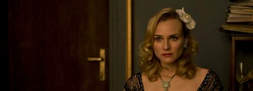 Kruger«quentin Tarantino Actrices» Adore Les Diane ukXiPZ