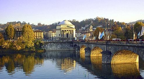 Turin lieux d intérêt