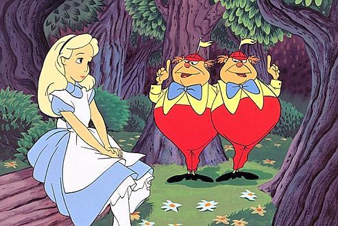 Alice Aux Pays Des Merveilles Images aldous huxley au pays des merveilles