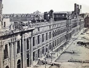 Et si on reconstruisait les Tuileries ?