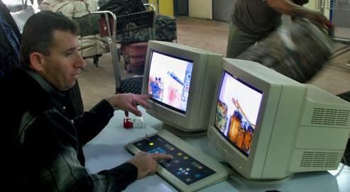 Nouveau scanner à bagages pour les aéroports parisiens