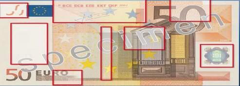 Gare Aux Faux Billets De 20 Et 50 Euros