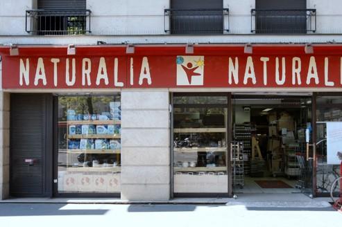 Naturalia Etend Son Reseau De Boutiques En Province