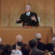 Un demi-siècle de conférences de presse présidentielles