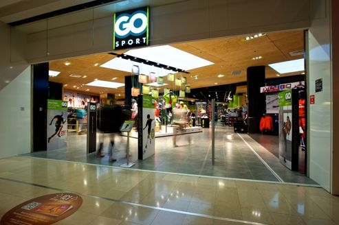 2be4e0e2efa Go Sport veut ouvrir 160 magasins en France