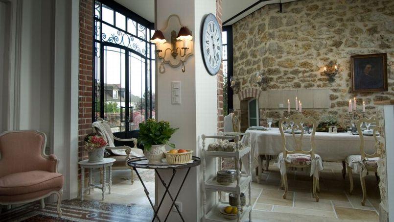Champagne ardenne nos plus belles chambres d 39 h tes - Chambre d hotes region parisienne ...