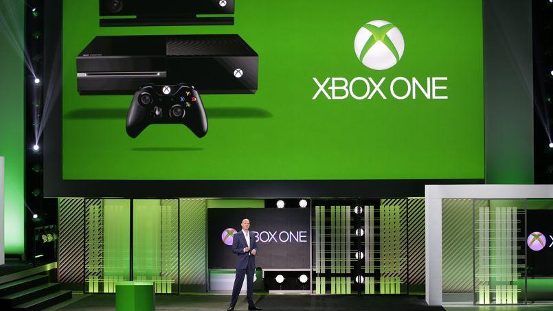 Supprimer Carte Bancaire Xbox 360.Xbox One Face A La Colere Des Joueurs Microsoft Fait