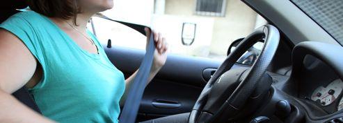 La ceinture de sécurité obligatoire a 40 ans bdfdc67f7df