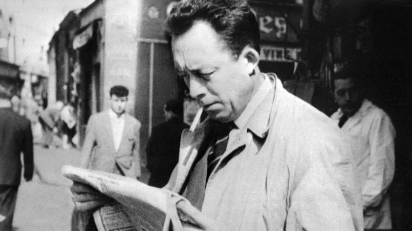 Une Lettre De Camus à Sartre Dévoile Leur Lien D Amitié