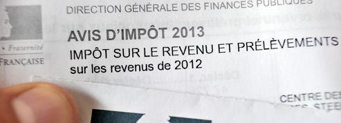 Impot Sur Le Revenu La Suppression Des Avis Papier Perturbe Les