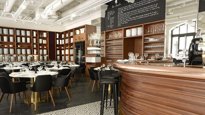 les restaurants ouverts le dimanche paris. Black Bedroom Furniture Sets. Home Design Ideas