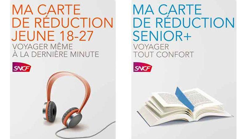 Carte Senior Sncf.Trois Millions De Cartes Sncf Vendues