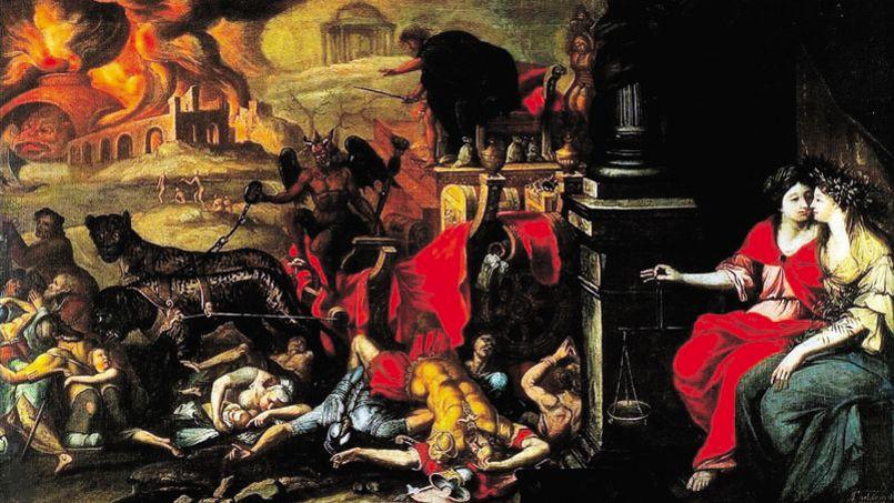 belle couleur charme de coût livraison gratuite En 1675, quand éclate la première révolte des Bonnets rouges