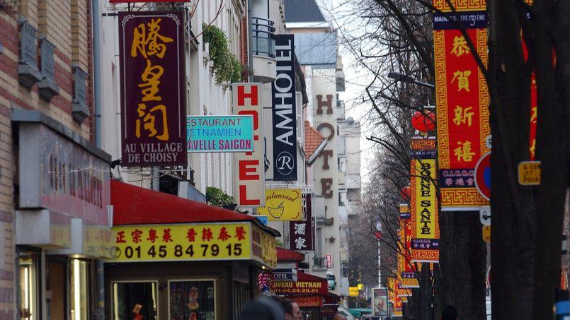 Un Abattoir Clandestin Pour Restaurants Chinois Démantelé