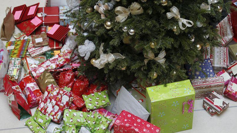 1e65496b07bb Six Français sur dix prêts à revendre leur cadeau de Noël