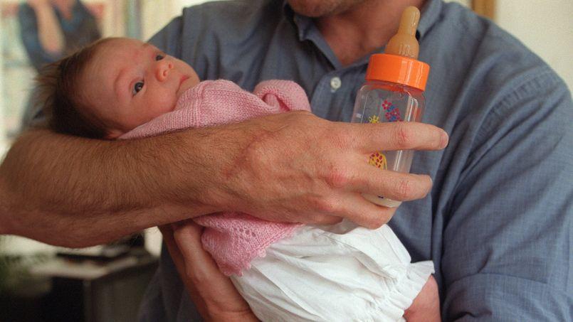 Le Conge Parental Des Peres Un Defi Pour Les Plus Petites Entreprises