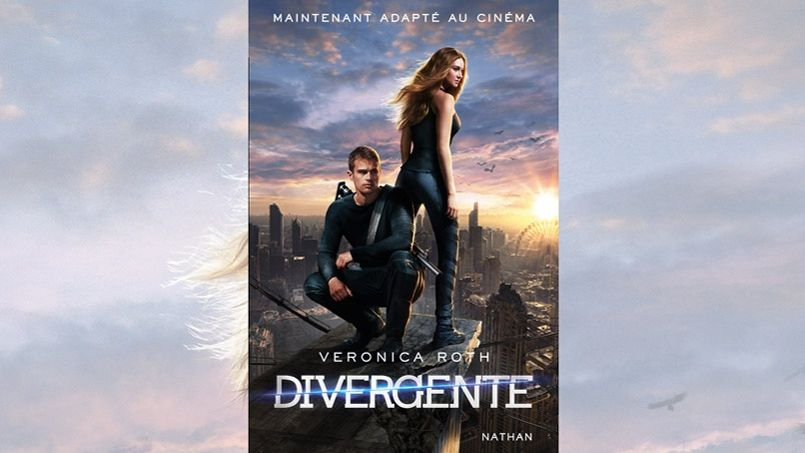 Divergente De L Adrenaline Pour Ados