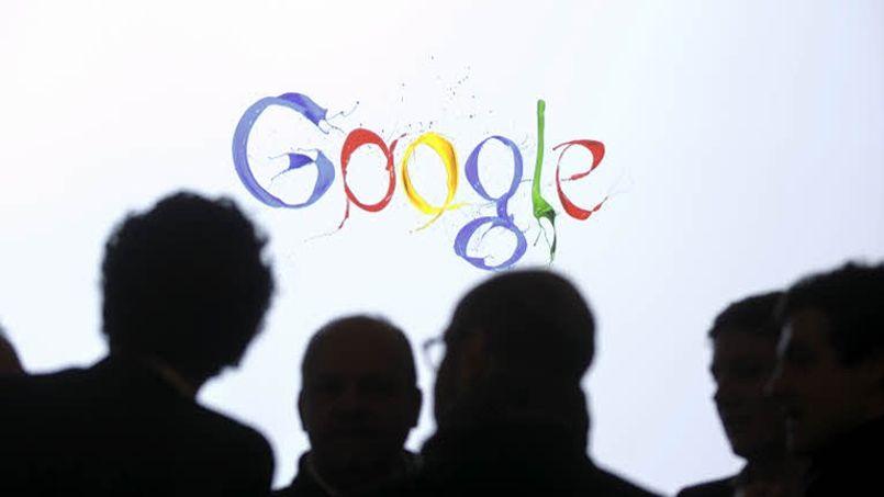 Redressement Fiscal Google Finalement Pret A Payer