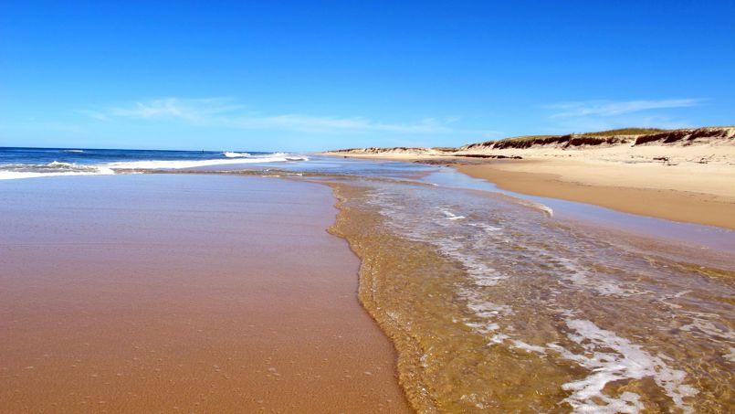 uruguay plage