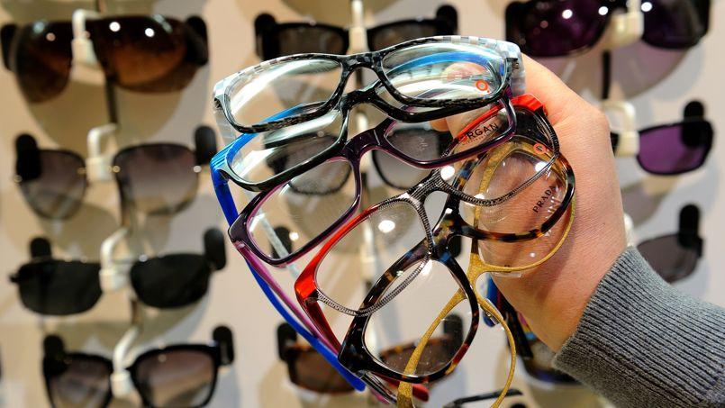 Le remboursement des lunettes limité à 450 euros dès 2015 3cfe10492c74