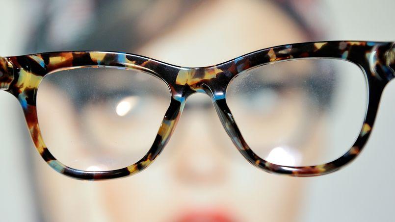 Le prix des lunettes ne baissera sans doute pas... pour le moment 3e9fe459b6b4