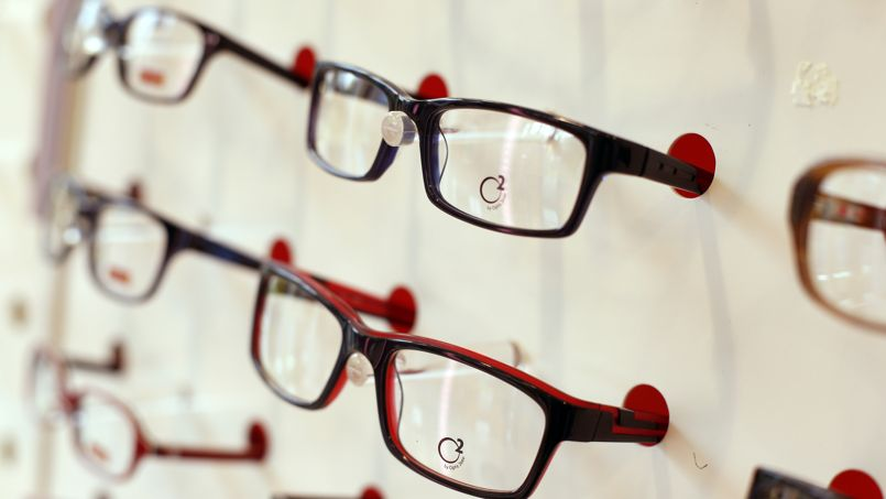 3202bbf255ddea Un opticien sur cinq propose à ses clients un arrangement frauduleux
