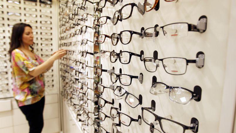Le remboursement des lunettes plafonné à 470 euros en 2015 3f96ec325efa