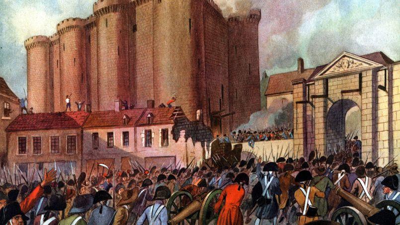 Jean Sévillia : la véritable histoire du 14 juillet