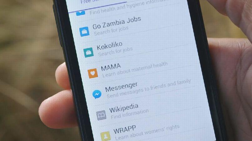 Zambie site de rencontre gratuit