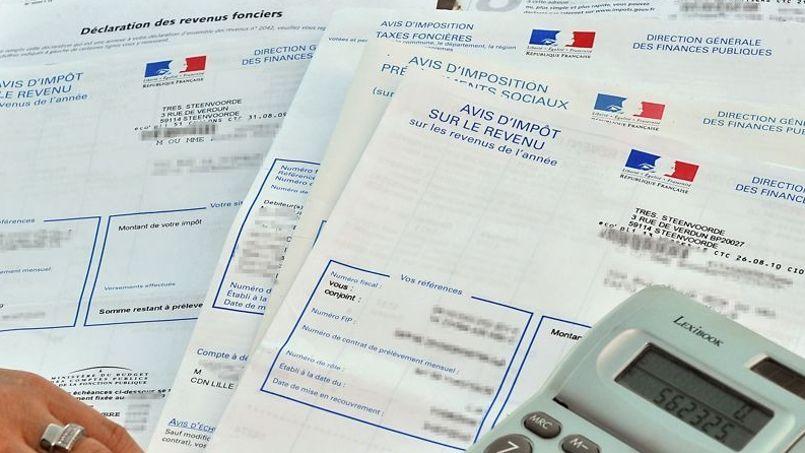Les Avis D Imposition Sont Disponibles Depuis Aujourd Hui Sur Internet
