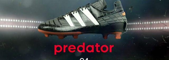 Adidas revisite sa chaussure mythique et beaucoup d'autres