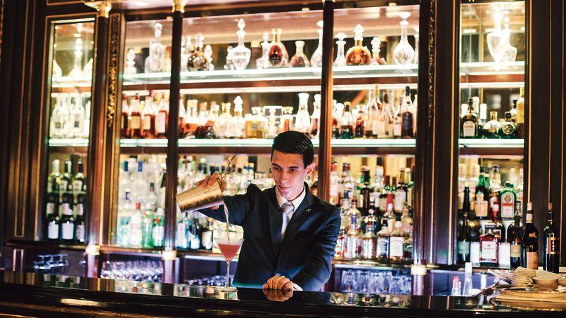 rencontre une serveuse cocktail Madison Wisconsin sites de rencontre