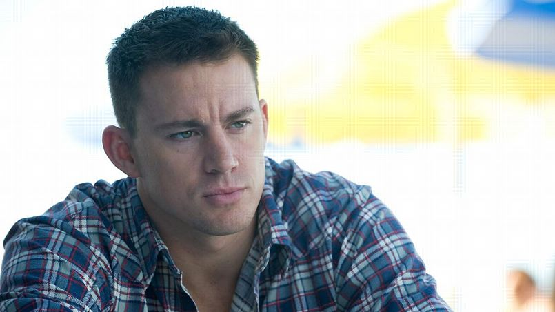 Quentin Tarantino Engage Channing Tatum Pour The Hateful Eight