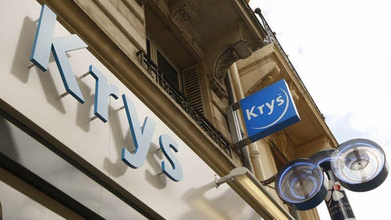 Krys veut 75 nouveaux magasins en 2015 e376623c0688
