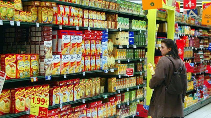 Les Français ont économisé 3,7 milliards d'euros grâce aux promotions
