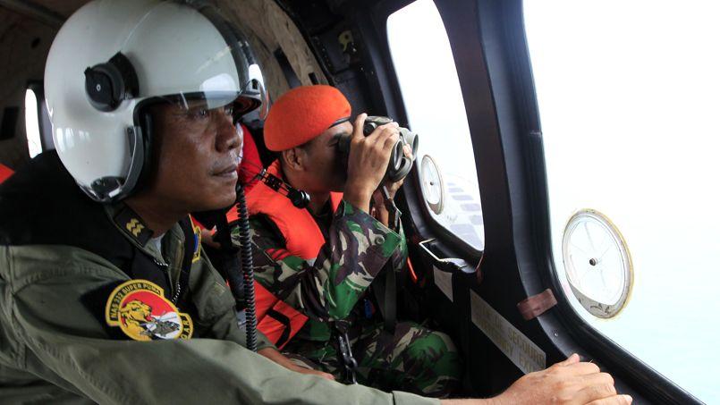 L'avion d'AirAsia n'était pas autorisé à voler le jour de la catastrophe