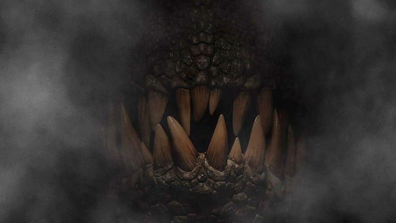 Indominus Rex Le Nouveau Dinosaure De Jurassic World