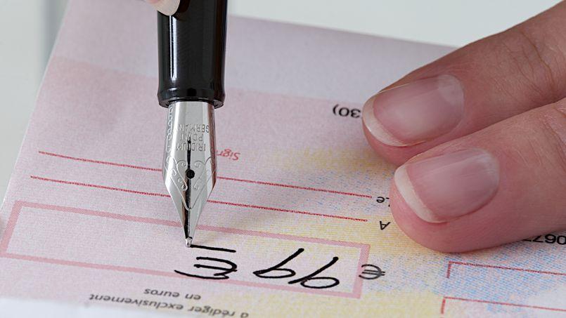 Comment Faire Pour Recouvrer Un Cheque Sans Provision