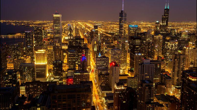 brancher des endroits à Chicago meilleurs sites de rencontres pour plus de cinquante